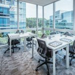 HarbourFront Tower 1 5