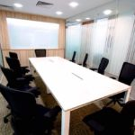 Shaw House Orchard Road Office Meeting Room