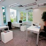 Shaw House Orchard Road Office space