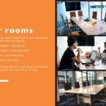 Singapore Science Park Serviced office coworking space
